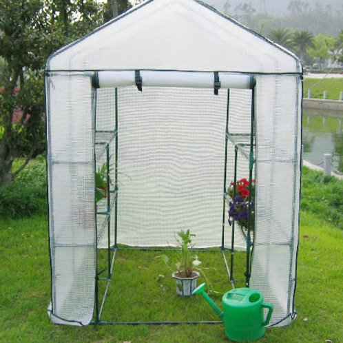 Large Walk-in Greenhouse