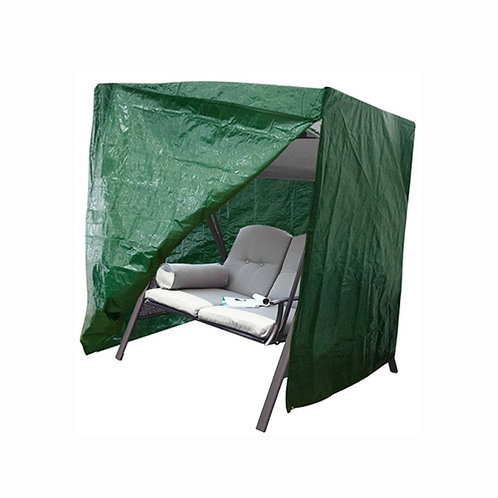 2 Seater Hammock Swing Glider Canopy Cover