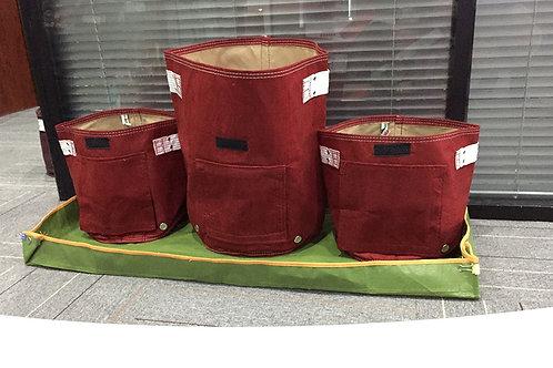 Bloombagz Potato Planter Package Kit (F-B)