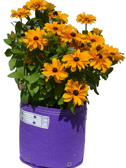 Kid Classic Flower Planter With Flower Support-5L