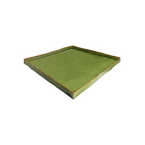 Square Waterproof Garden Mat