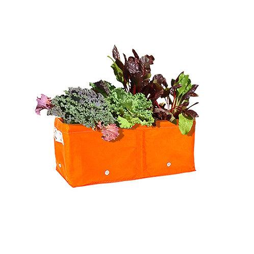 Raised Bed Vegetable Rectangle Planter (RBP)