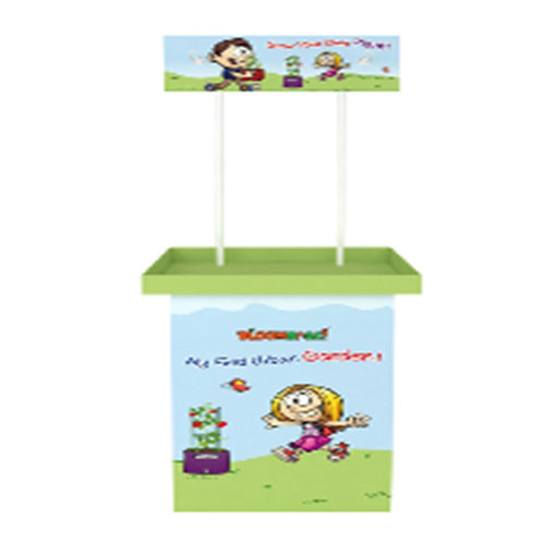 Kids Garden Display (BBD-4)