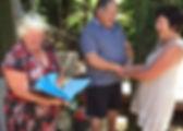 Talley Wedding Outdoor Nelson