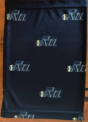 Utah Jazz Snoods Facecovers Scarf High Quality