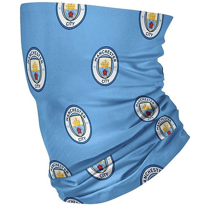 Manchester City Snoods Facecovers Scarf High Quality