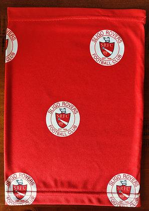 Sligo Rovers Snoods Facecovers Scarf High Quality