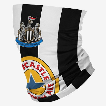 Newcastle Snoods Facecovers Scarf High Quality