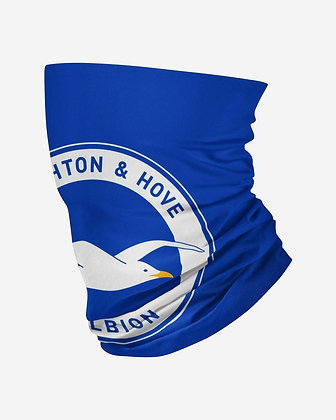 Brighton Blue Snoods Facecovers Scarf High Quality