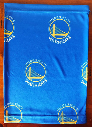 Golden State Warriors Snoods Facecovers Scarf High Quality
