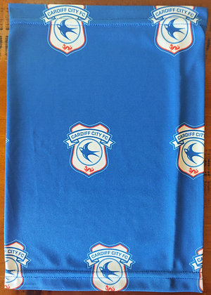 Cardiff Snoods Facecovers Scarf High Quality