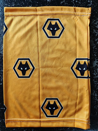 Wolves Snoods Facecovers Scarf High Quality