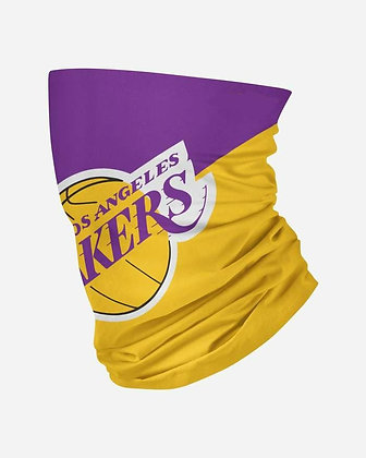 Lakers Snoods Facecovers Scarf High Quality