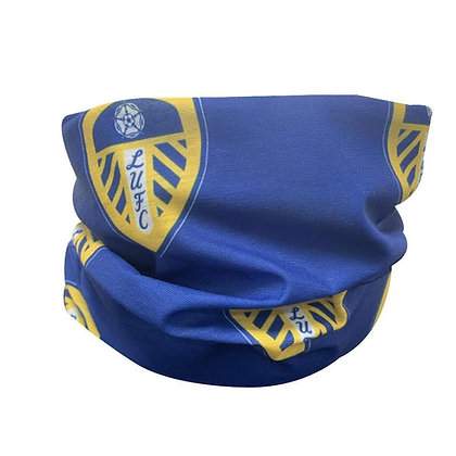 Leeds Snoods Facecovers Scarf High Quality