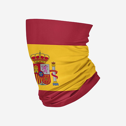 Spain Snoods Facecovers Scarf High Quality