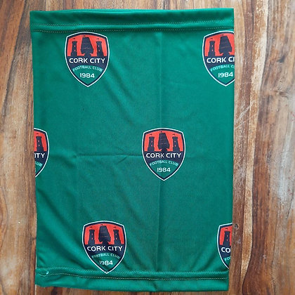 Cork City Snoods Facecovers Scarf High Quality