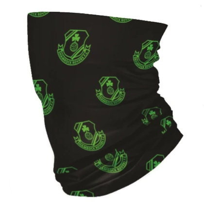 Shamrock Rovers FC Snoods Facecovers Scarf High Quality
