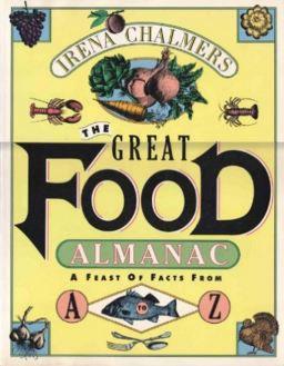The Great Food Almanac