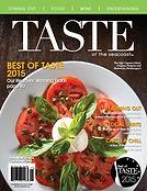 Taste of Seacoast magazine