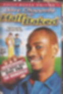 Half Baked, a favorite movie of Eitan's