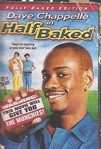 Half Baked, a favorite movie of Eitan's