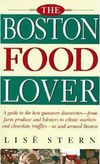Boston Food Lover