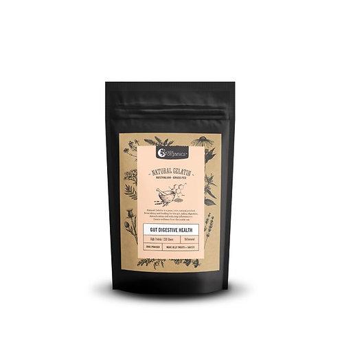 Nutra Organics Natural Gelatin 250g