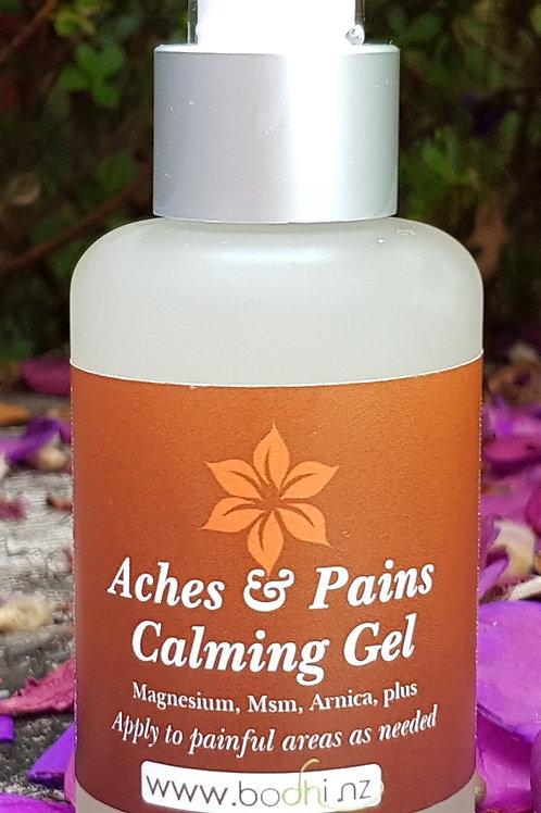 Bodhi Aches & Pains Calming Gel 100ml