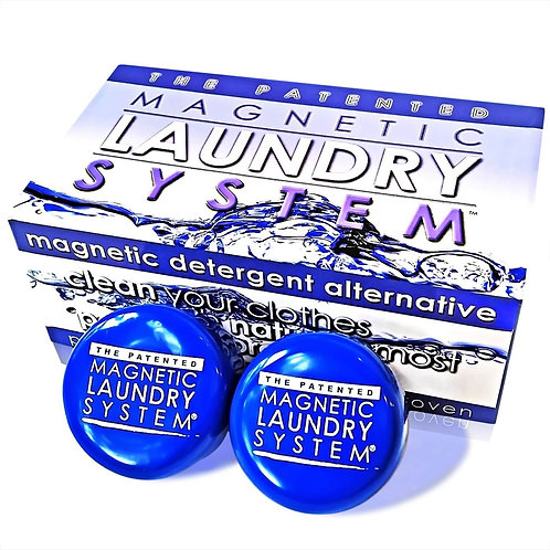 Life Miracle Magnetic Laundry System