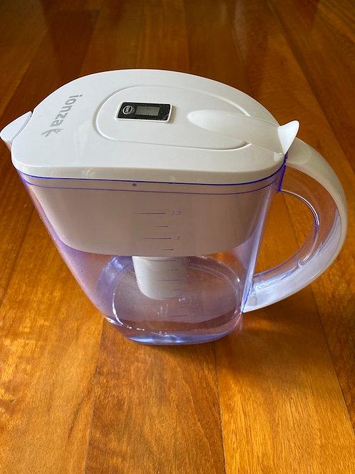 Alka Jugs - Mineral water ionizer/alkaliser 3.5L