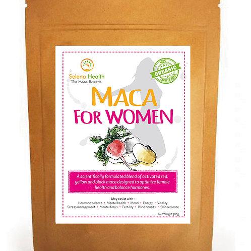 Maca for Women 300g