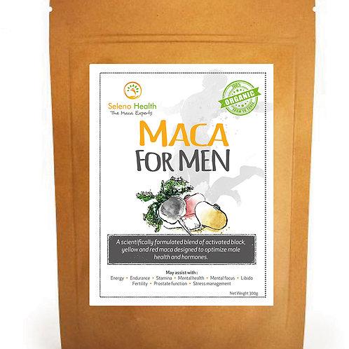 Maca for Men 300g