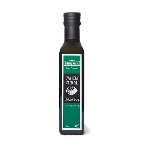 Hemp Farm Hemp Seed Oil 250ml
