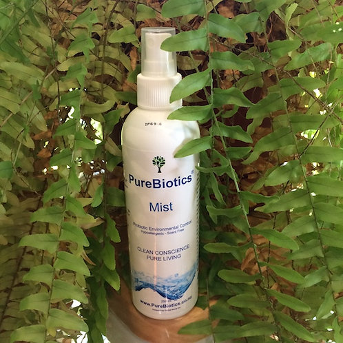 PureBiotics® StaBiotic™ Mist Probiotic Environmental Control (PEC) 250ml