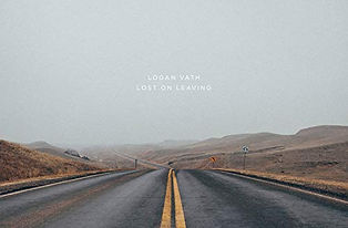 Lost on Leaving CD Cover.jpg