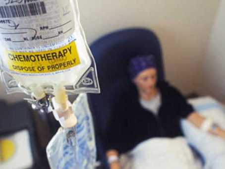 Groundbreaking Study Will Spare Thousands of Women Each Year from Chemo