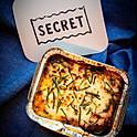 Secret Lasagna