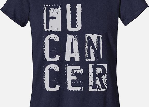 FU CANCER t-shirt