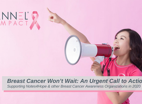 Breast Cancer Won't Wait: An Urgent Call to Action