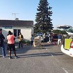 Distributions AMAP'tite souchéenne Souché Niort