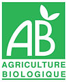 Logo AB - EARL du Bio Panier