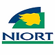 Logo ville niort - vivre a niort