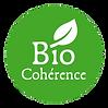 Logo Biocohérence - verger des pirouettes
