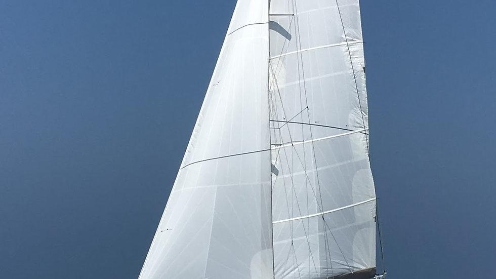 Catamarans LeRouge 42