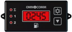Индикатор Omnicomm