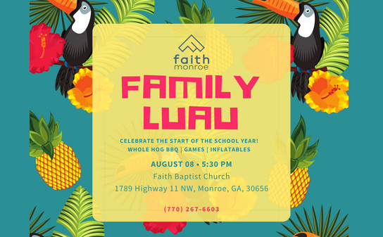 Copy of Copy of Yellow and Teal Tropical Pattern Luau Invitation.png