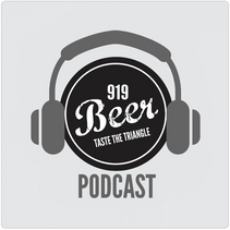 919 Beer - Taste the Triangle