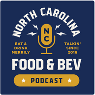 NC Food & Beverage Podcast
