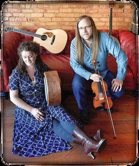 Tom Eure & Amelia Osborne