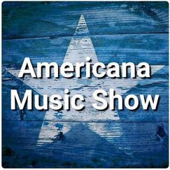 Americana Music Show - Calvin Powers